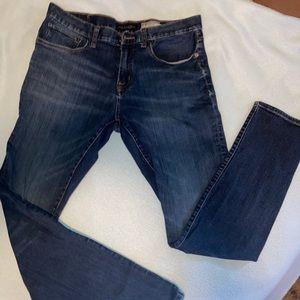 Men's Aeropostale Skinny Jeans